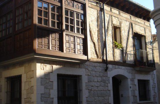Casa de lujo en venta C/ Los Palillos, Barrio San Juan, ARANDA DE DUERO