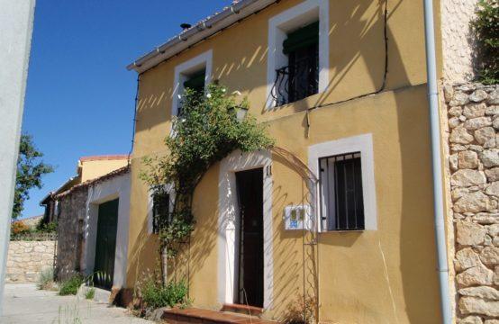 Casa en Venta, C/ Peñuelas, Tubilla del Lago