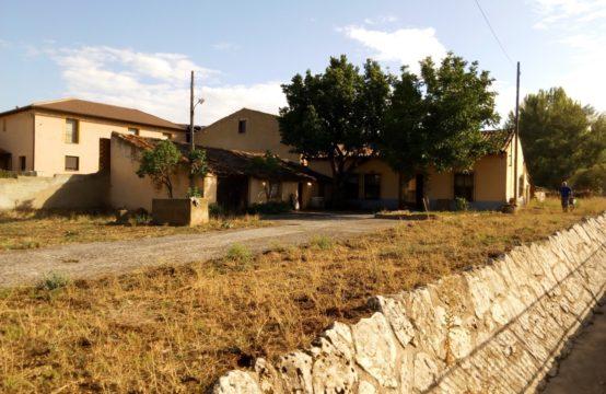 Casa con parcela en venta, Pº del Santo Cristo, 4 Ayllon