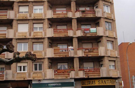 Piso en Venta C/ Santiago, Aranda de Duero