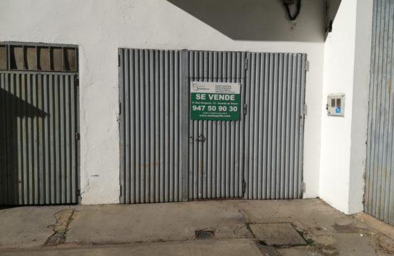 LOCAL EN VENTA, C/ PEDROTE, Nº33 ARANDA DE DUERO