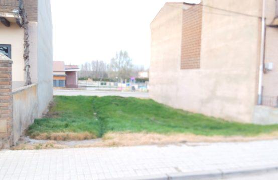 SOLAR URB. EN VENTA, AV. RECONQUISTA AYLLON (SEGOVIA)